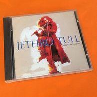 Jethro Tull  The Very Best Of  (1994) 830198 2  Emi France - Rock