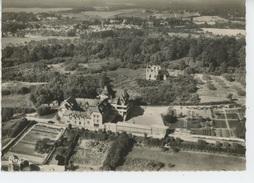 SAINT WITZ - Vue Aérienne Sur L'Ecole N.D. De Montmélian Et Panorama Sur PLAILLY - Saint-Witz