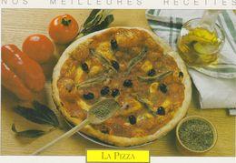 RECETTE DE CUISINE Nos Meilleures Recettes La Pizza - Recipes (cooking)