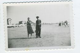 Châtelaillon-Plage 1952 - Places