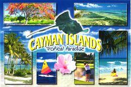 British West Indies:Cayman Islands, Views, Golf - Caïman (Iles)