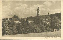 009151  Stift Zwettl  1930 - Gutenstein