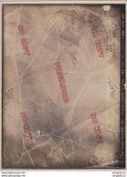 Au Plus Rapide Guerre 1914 1918 WW1 Photo Aérienne Sucrerie De Licourt Somme 10 Novembre 1916 - 1914-18
