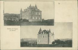 43 ARVANT / Chateau De Lugeac / - France
