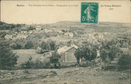 43 BORNE / Vue Generale / - France