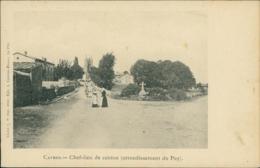 43 CAYRES / Entrée Du Village / - France