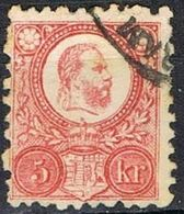 HONGRIE YT 9 - Used Stamps