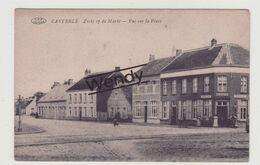 Kasterlee (zicht Op De Markt) - Kasterlee