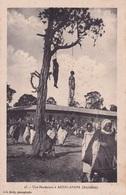 ETHIOPIE(ADDIS ABEBA) PENDAISON(ARBRE) - Ethiopie