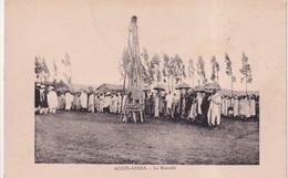 ETHIOPIE(ADDIS ABEBA) FETE - Ethiopie