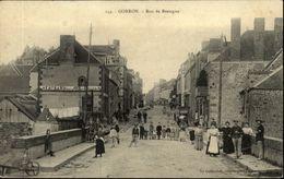 53  GORRON  Rue De Bretagne - Gorron