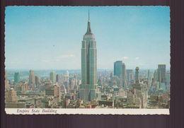 ETATS UNIS NEW YORK EMPIRE STATE BUILDING - Empire State Building