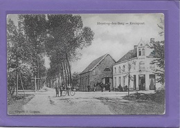 HEIST-OP-DEN-BERG:  KRUISPUNT-MET VOLK - Heist-op-den-Berg