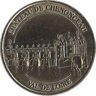 2020 MDP276 - CHENONCEAU - Le Château De Chenonceau 2 (Val De Loire) / MONNAIE DE PARIS - 2020