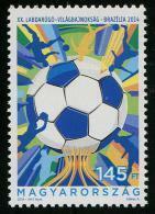 Hungary (2014) - Set -  /  Soccer - Futbol - Calcio - Football - FIFA World Cup Brazil - Brasil - 2014 – Brazil