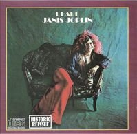 "CD  Janis Joplin   ""  Pearl  "" Europe - Musique & Instruments"