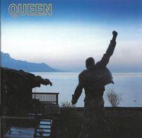 """CD  Queen   """"  Made In Heaven  """" Hollande - Musique & Instruments"""