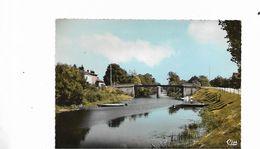 Rouans Le Pont De Messan Sur L'acheneau - Other Municipalities