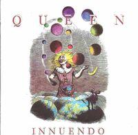 """CD  Queen   """"  Innuendo  """" Hollande - Musique & Instruments"""