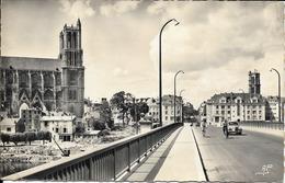 78 MANTES - Le Nouveau Pont - Mantes La Jolie
