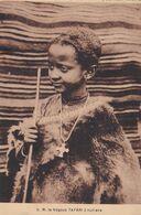 Ethiopie Négous Tafari - Ethiopie