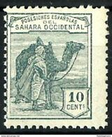 SAHARA **2 Nuevo Sin Charnela. Cat.5,30 € - Sahara Espagnol