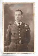 Photographie D' Un Militaire Du 39 ème Régiment D' Infanterie à ROUEN ( 76 ) - Régiments