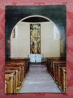 Dep 38 , Cpm St VICTOR De MORESTEL , Eglise Restaurée En 1958 , Fresque De René Maria Burlet  (1041) - Sonstige Gemeinden