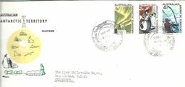 FDC 1967 - FDC