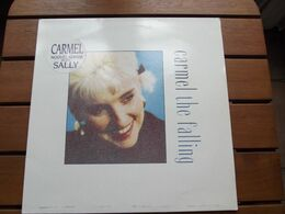 Carmel  – The Falling - 1986 - Jazz