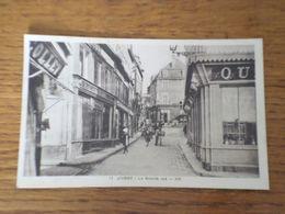 89 JOIGNY - La Grande Rue - Joigny