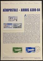 France - Document Philatélique - Premier Jour - FDC - Poste Aérienne - YT N°63 - 1999 - 1990-1999