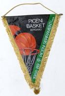 Gagliardetto Piceni Basket - Bergamo - 1988-89 - Deportes