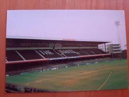 Derby CP21 Cartolina Stadio Stadium Postcard Stadion AK Carte Postale Stade Estadio Stadium Postkarte - Fútbol