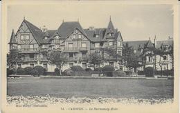 Cabourg -  Le Normandy Hôtel    -  Collection Mme Martyl, Nouveautés - Cabourg