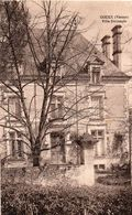 GOUEX  Villa Dutemple - France
