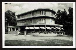 Hotel - Restaurant DE DENNEN - Kasterlee - écrite - Foto A. De Belder - 2 Scans - Kasterlee