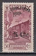 Espa�a Beneficencia 1940 Edifil 37 ** Mnh - Wohlfahrtsmarken