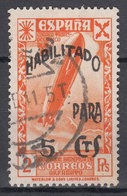 Espa�a Beneficencia 1940 Edifil 51 O - Wohlfahrtsmarken