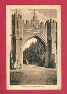 C.P. Kortrijk = Portail De  Groninghe - Kortrijk