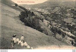 D65  ARRENS  Col De Tortes   ..... - Autres Communes