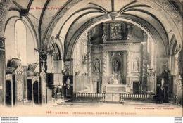 D65  ARRENS  Intérieur De La Chapelle De Pouey- Lahoun   ..... - Autres Communes