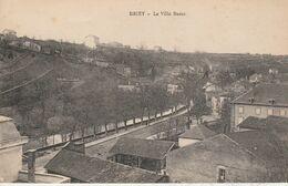 54 - BRIEY - La Ville Basse - Briey