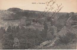 54 - BRIEY - Ville Basse - Briey