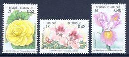 BELGIE 2000 * Nr 2903/05 * Postfris Xx * ONDER DE POSTPRIJS - Unused Stamps
