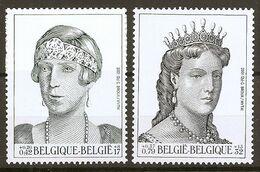 BELGIE 2001 * Nr 2968/69 * Postfris Xx * ONDER DE POSTPRIJS - Unused Stamps