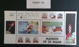 Nederland 1999 Kuifje - Unused Stamps
