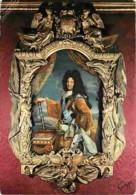 Histoire - Peinture - Portrait - Portrait De Louis XIV Par Rigaux - CPM - Voir Scans Recto-Verso - Historia