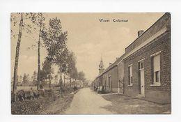 Weert   Kerkstraat - Bornem