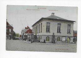 Bornem  BORNHEM  Maison Communale  Gemeentehuis - Bornem